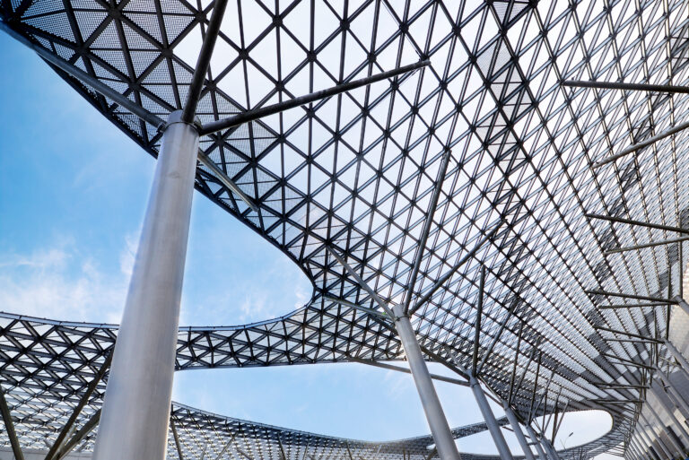 struttura-in-metallo